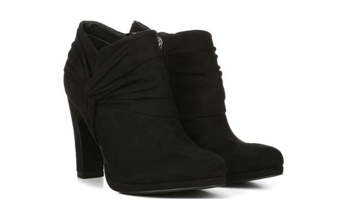 Women's Champ Dress Bootie