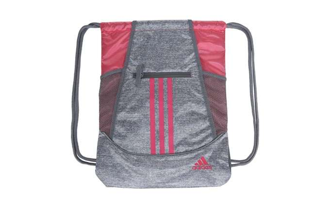 Adidas Alliance II Drawstring Backpack